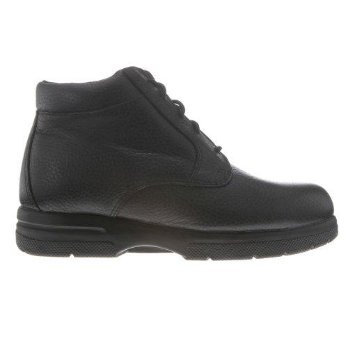 Trok Schoenen Heren Tucson Zwart Comfort Laarzen 10 4w
