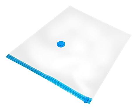 Bolsa de almacenamiento al vacío ahorro de espacio solución de almacenamiento, ideal para la ropa