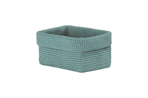 crochet basket - 8