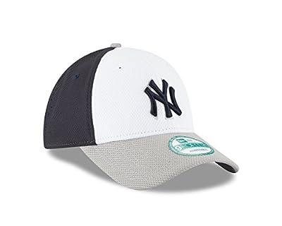 MLB Performance Block 9Forty Adjustable Cap
