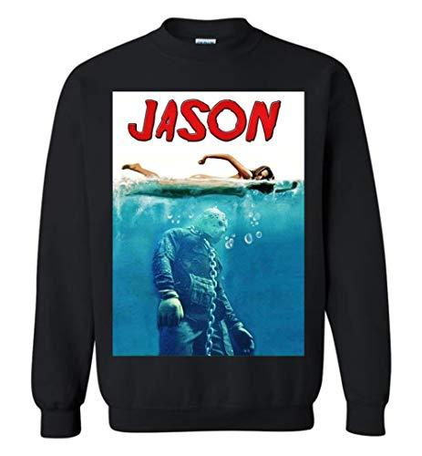 Jason Jaws Sweatshirt -