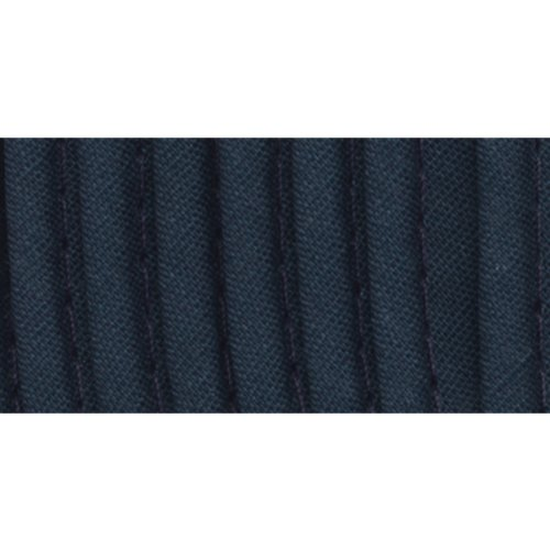 Wrights 117-303-055 Maxi Piping Bias Tape, Navy, 2.5-Yard