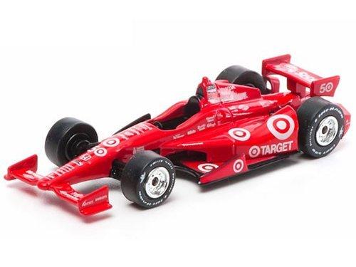 2012 Dario Franchitti Indy 500 Winner #50 Ganassi Racing 1/64 by Greenlight - Indy Winners Of 500