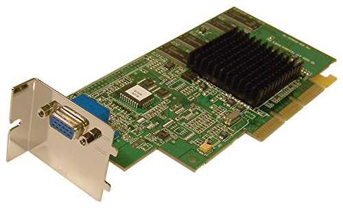 ATI - Gateway 16MB ATI Rage128 AGP Video Card 6001586 109-60600-10 - 6001586