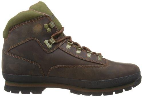 Timberland Uomo 95100 Euro Hiker Boot marrone 14 W