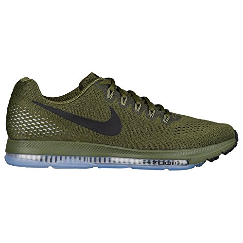 11 Sneakers UK All Green 45 Palm US Trainers Out Low Sequoia Mens Running EU Zoom 10 Shoes 878670 301 NIKE Black v8qwxOf