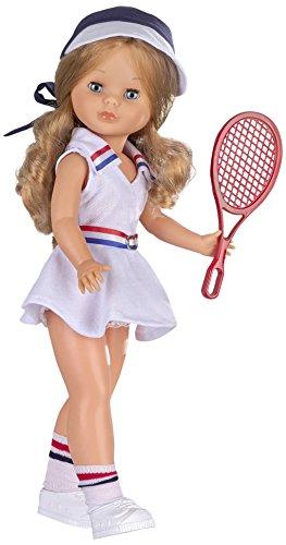 Nancy Colección – Re-Edición Quise Ser Tenista (Famosa 700012942)