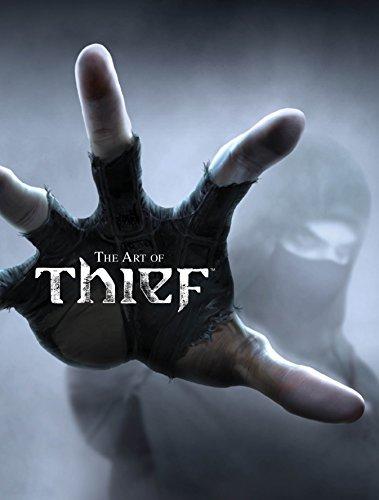 The Art of Thief [Davies, Paul] (Tapa Dura)