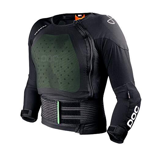POC Spine VPD 2.0 Jacket, Black, MED ()