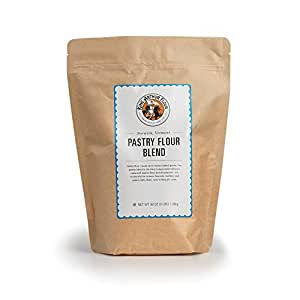 Amazon.com : King Arthur Flour Perfect Pastry Flour