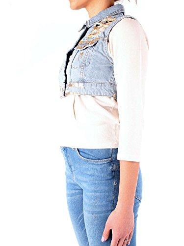Giacca Denim Jeans Heach Silvian Dudar Donna In BR4wExA