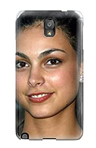 Bruce Lewis Smith Galaxy Note 3 Hybrid Tpu Case Cover Silicon Bumper Morena Baccarin And Screensavers