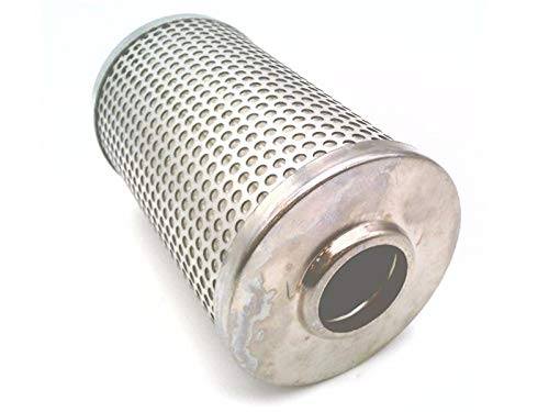 RADWELL VERIFIED SUBSTITUTE C25-SUB Replacement for Schroeder C25 Pressure LINE Hydraulic Cartridge Filter