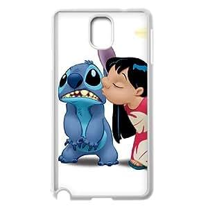 Disney Lilo & Stitch Character Lilo Pelekai Samsung Galaxy Note 3 Cell Phone Case White DIY Gift zhm004_0433373