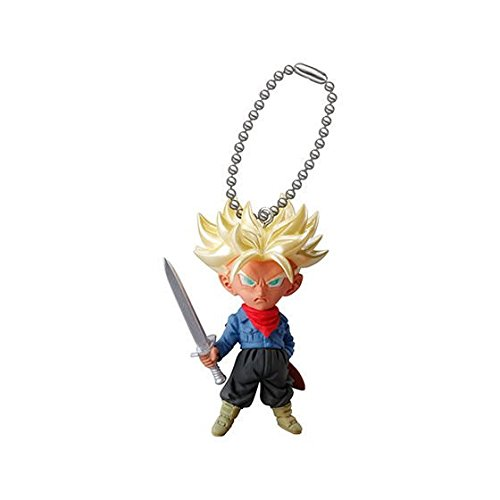 Dragon Ball Cho Swing UDM Burst 32 ~Future ()