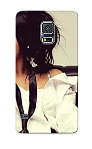Fashion Protective Narsha Case Cover Design For Galaxy S5