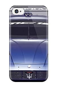 Sophia Cappelli's Shop New Maserati Mc12 35 Tpu Skin Case Compatible With Iphone 4/4s