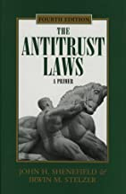 The Antitrust Laws: A Primer