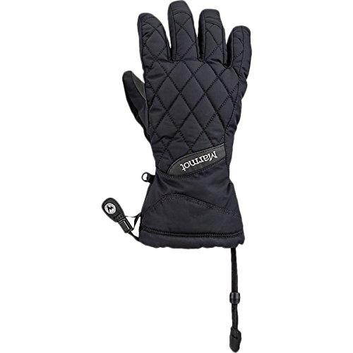 Marmot Women s Moraine Glove Black XS