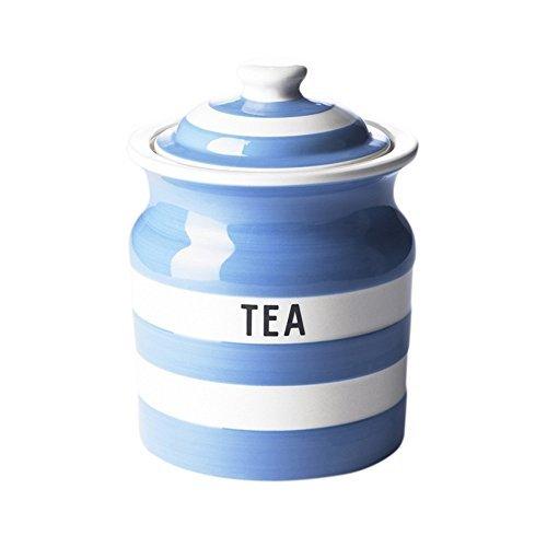 Cornish Blue Tea - 1