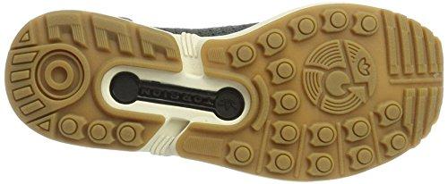 adidas ZX Flux Primeknit - Tobillo bajo de Material Sintético Unisex adulto 36