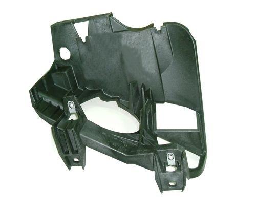 - OE Replacement Chevrolet Cobalt/Pontiac G5 Passenger Side Headlight Bracket (Partslink Number GM2509106)