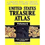 United States Treasure Atlas, Thomas P. Terry, 0939850214