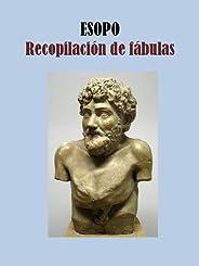 FABULAS DE ESOPO (Spanish Edition)