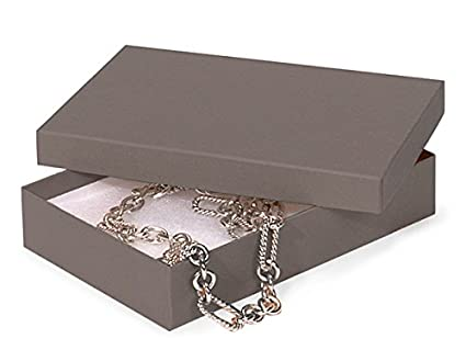 Amazoncom Pack of 100 55 x 35 x 1 Charcoal Gray Eco Tone