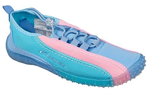 Surfschuh Flip Blue Flops Damen Pink Blau Schuhe Spokey Neoprenanzug Lagoon Aqua dH0YdwUq