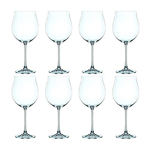 Nachtmann Vivendi Set of 8 Pinot Noir Glasses, 30-Ounce for sale  Delivered anywhere in USA