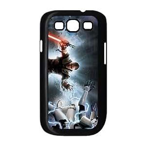 Star Wars Samsung Galaxy S3 9300 Cell Phone Case Black Bnkby