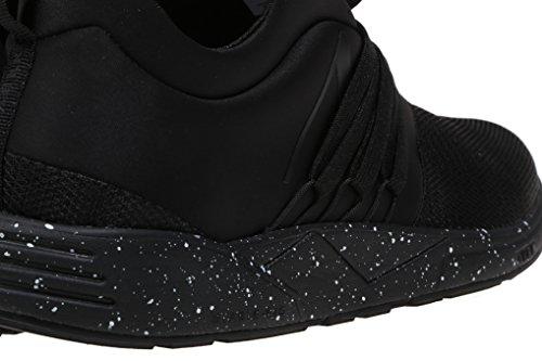 E15 Nero Sneakers Donna Mesh Raven S ARKK 8OYqq