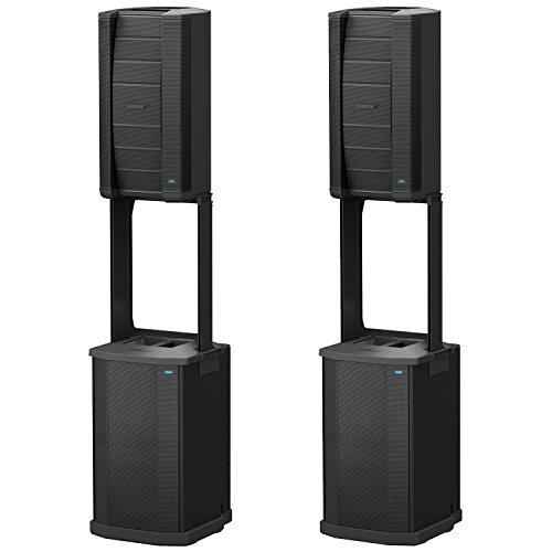 Bose F1 Model 812 | Flexible Array Dual System Loudspeaker and Subwoofer