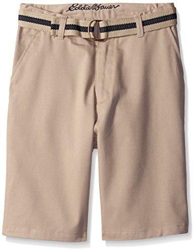 Eddie Bauer Big Boys' Twill Shorts