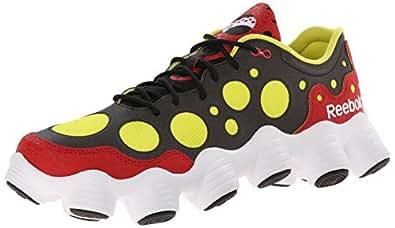 Reebok ATV19 Plus Mens Size 9 Red Running Shoes