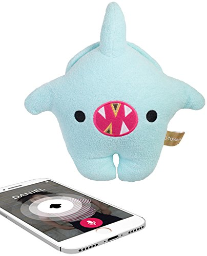 Talkie Toymail Shark Voice messages product image