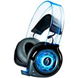 Afterglow Universal Wireless Amplified Stereo Gaming Headset (PS3/Xbox 360/Wii/PC DVD)