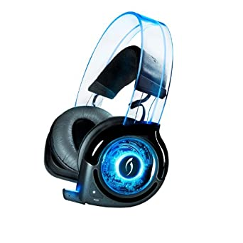 Afterglow Universal Wireless Amplified Stereo Gaming Headset Ps3