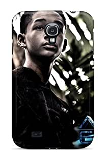 Galaxy S4 Case Slim [ultra Fit] After Earth Movie Jaden Smith Protective Case Cover