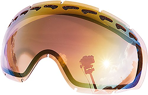 584411f8e49a Zero Replacement Lenses For Oakley Crowbar Snow Goggle Pink ...