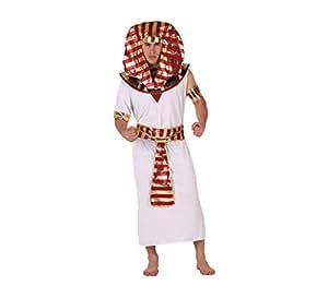 Atosa - Disfraz de egipcio para hombre