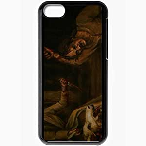 diy phone casePersonalized ipod touch 5 Cell phone Case/Cover Skin Cabin In The Woods Blackdiy phone case