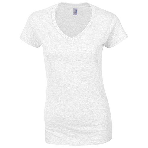 T Femme shirt Absab Ltd Blanc YxqngCvT4w