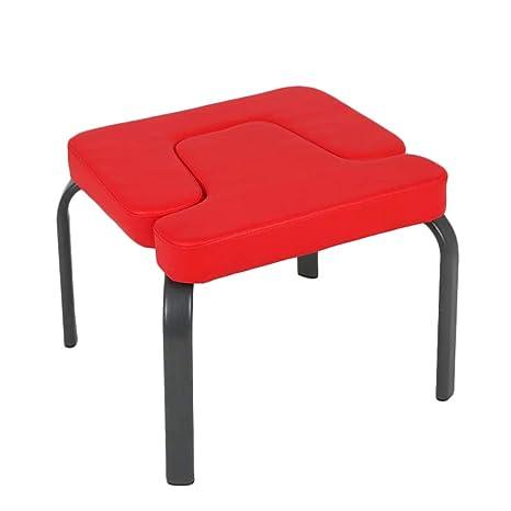 Amazon.com: K- Planet Yoga Headstand Bench Headstand Stool ...