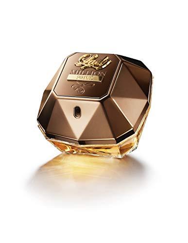 llion Prive The New Eau de Parfum Spray, 2.7 Ounce ()