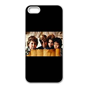 Goonies iPhone 5 5s Cell Phone Case White Phone cover Y4448746