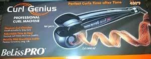 Curl Genius Curl Machine