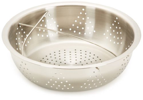Cuisinart 77-412 Chef's Classic Stainless 4-Piece 12-Quart Pasta/Steamer Set by Cuisinart (Image #4)