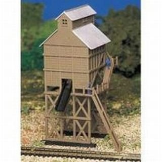 Bachmann Coaling Station - N Scale for sale  Delivered anywhere in USA